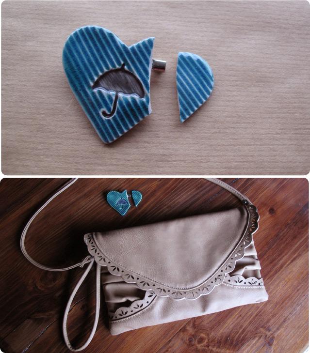 brooch-bag