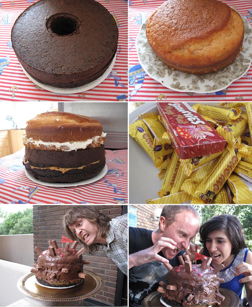 cake-face