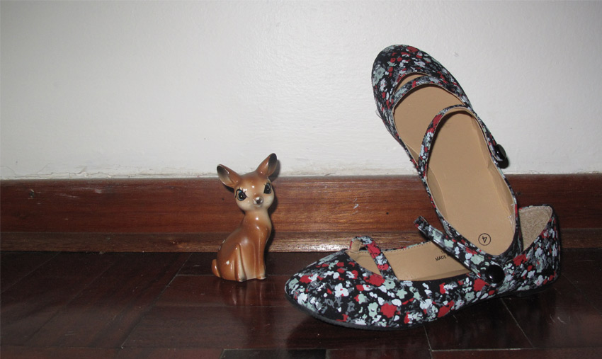 flower-shoes