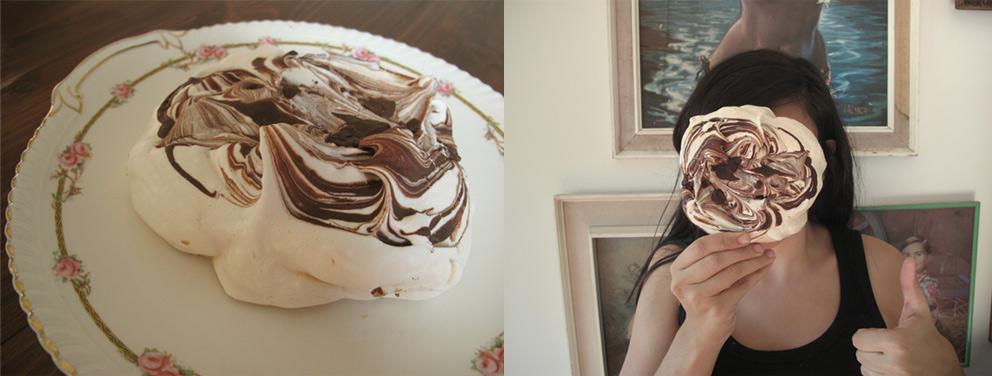 giant-meringue