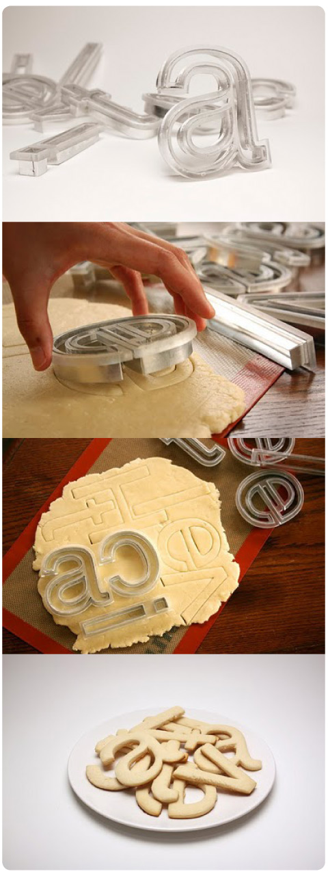helvetica-cookie-cutters