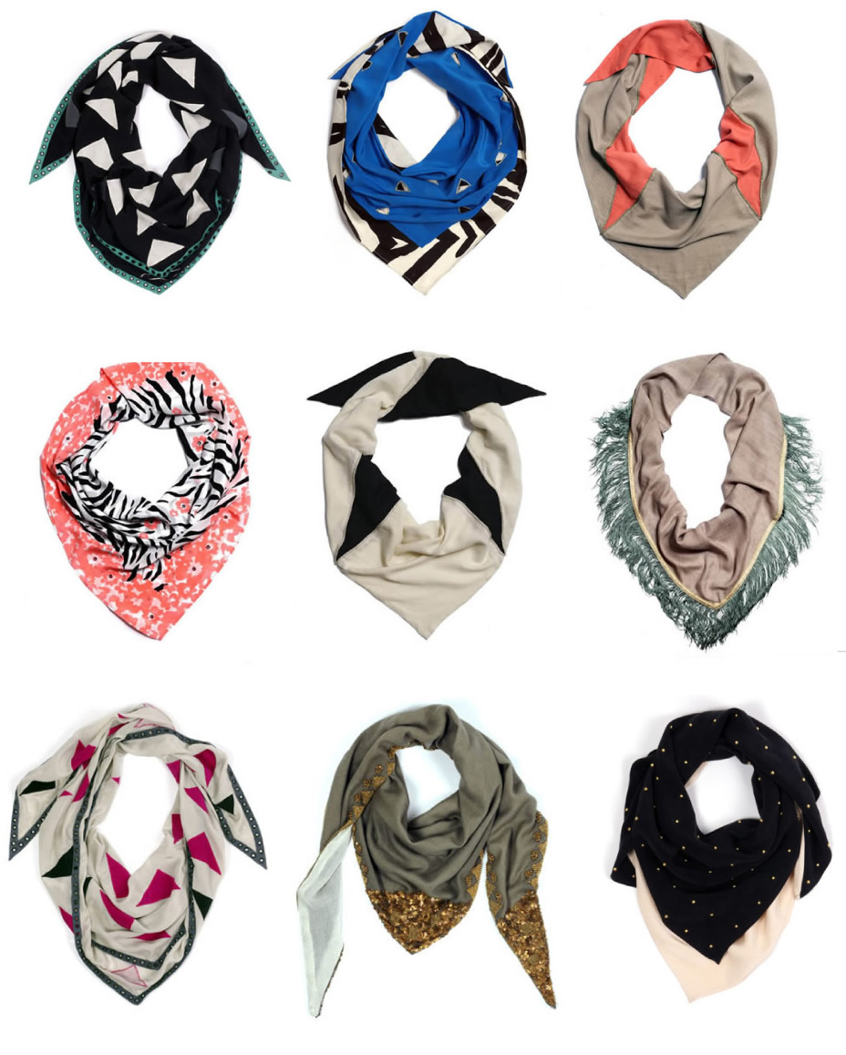 neck-scarves