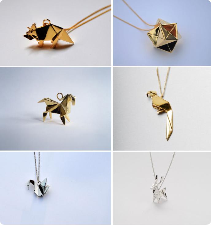 origamijewellery