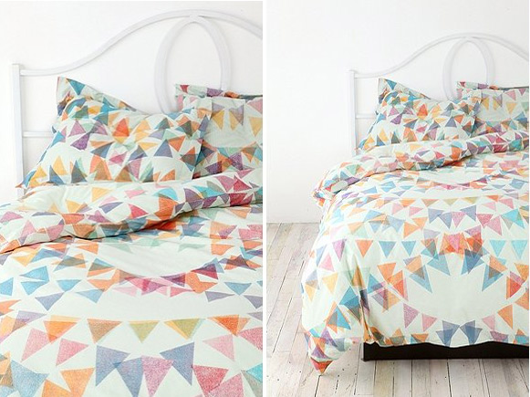 tri-bedding