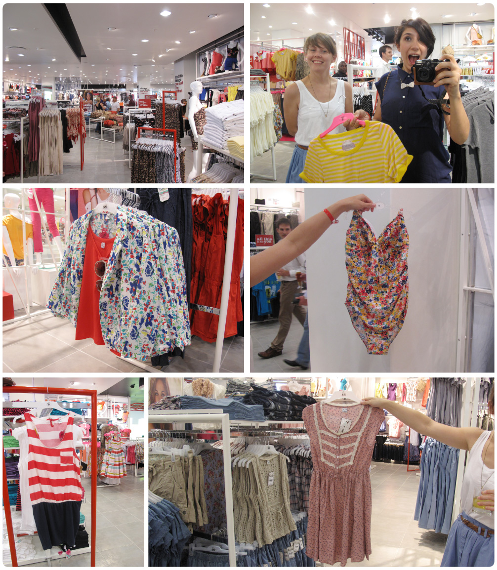 Mr price online clothing store