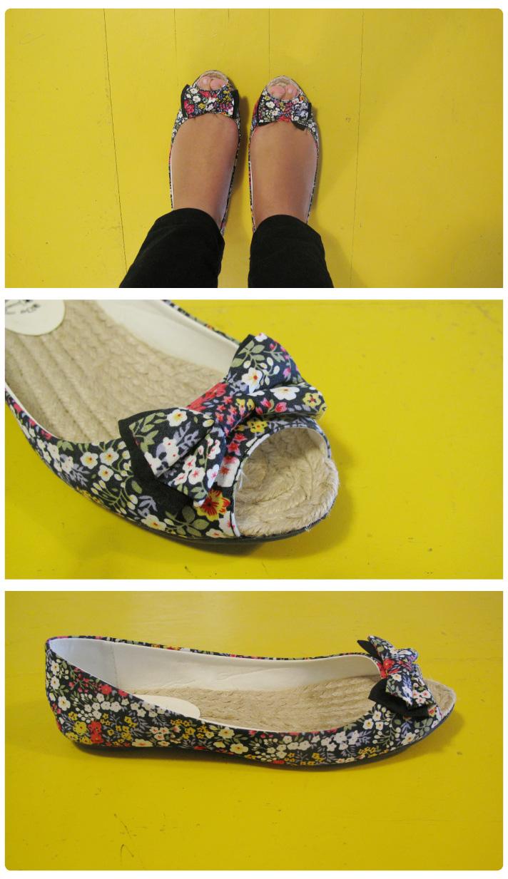 floral-shoes