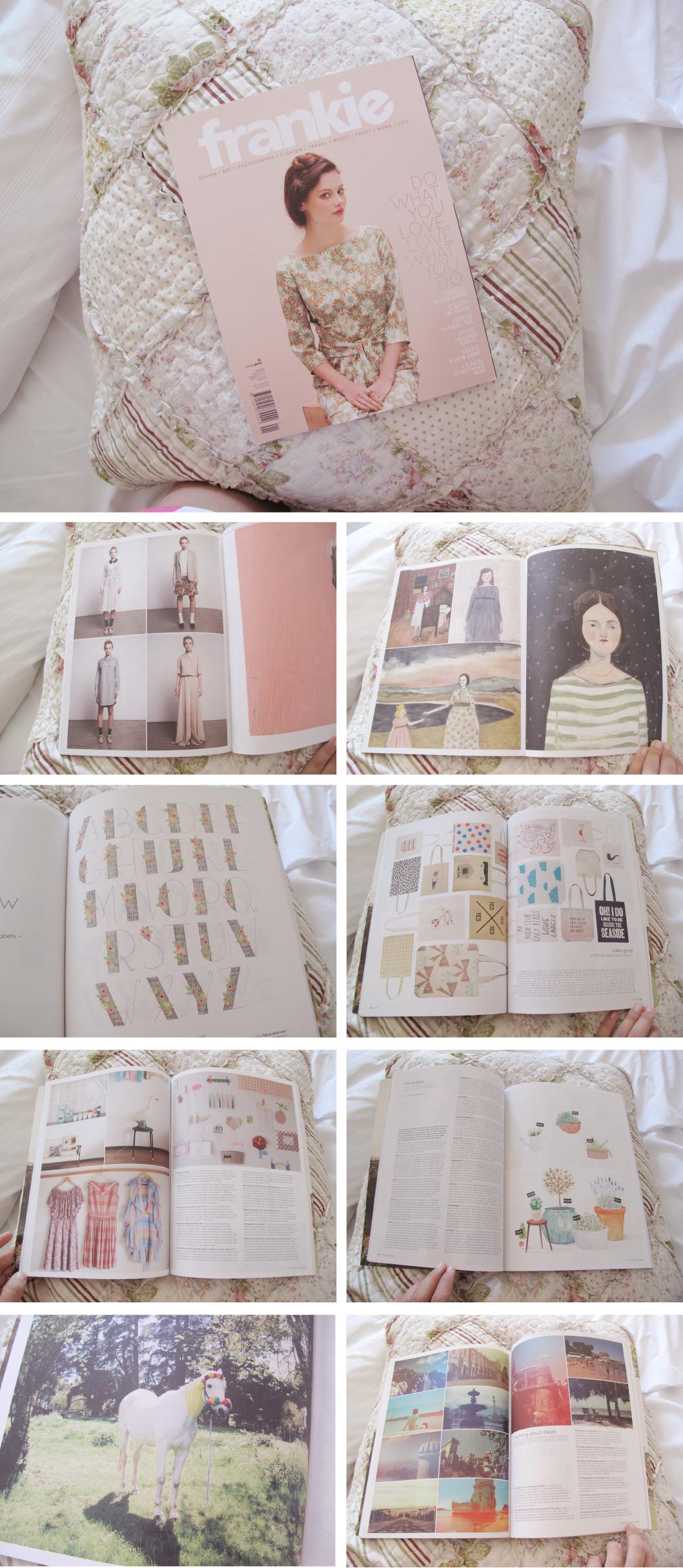 Frankie-magazine