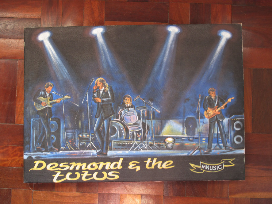 desmond&thetutus