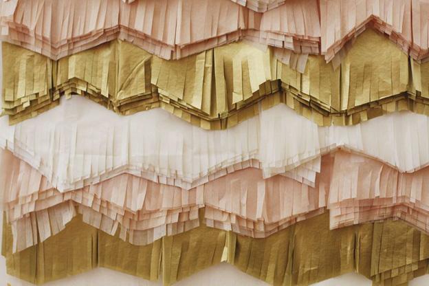 tissue-wall