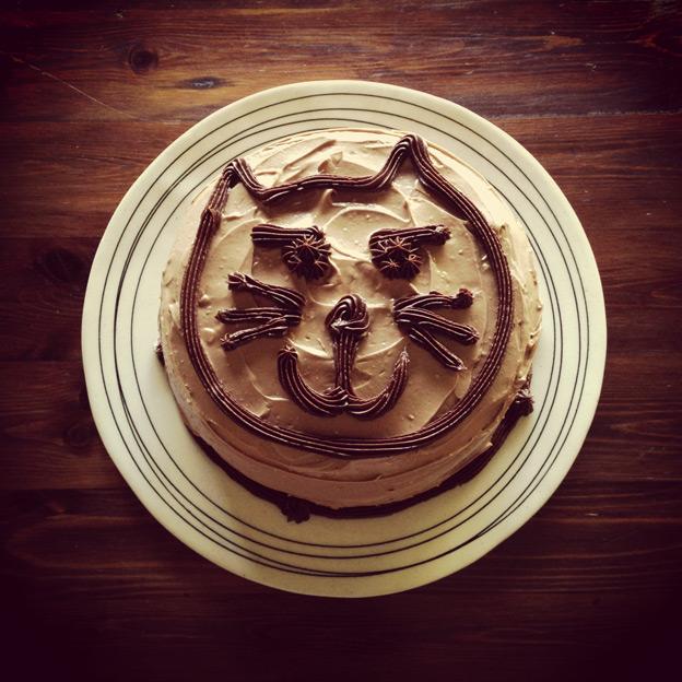 toblerone-cake