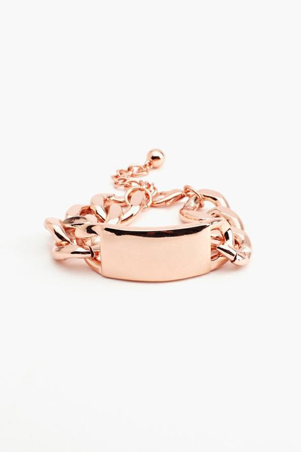 Identity-Bracelet