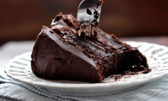 late-cake