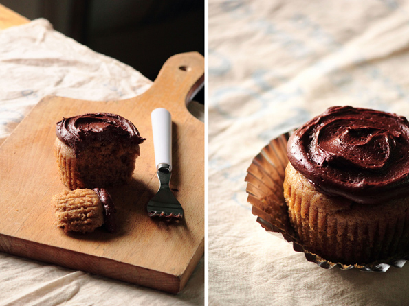 Almond-Butter-Cupcakes-With-Mocha-Buttercream