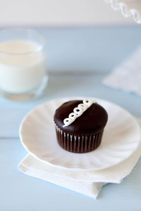 Fauxstess-Cupcakes