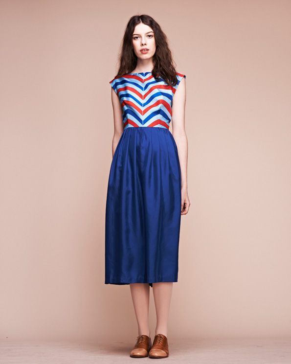 Overlook-Midi-Dress