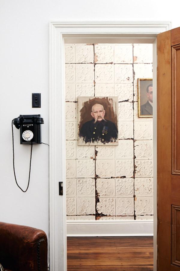 Leanne-doorway