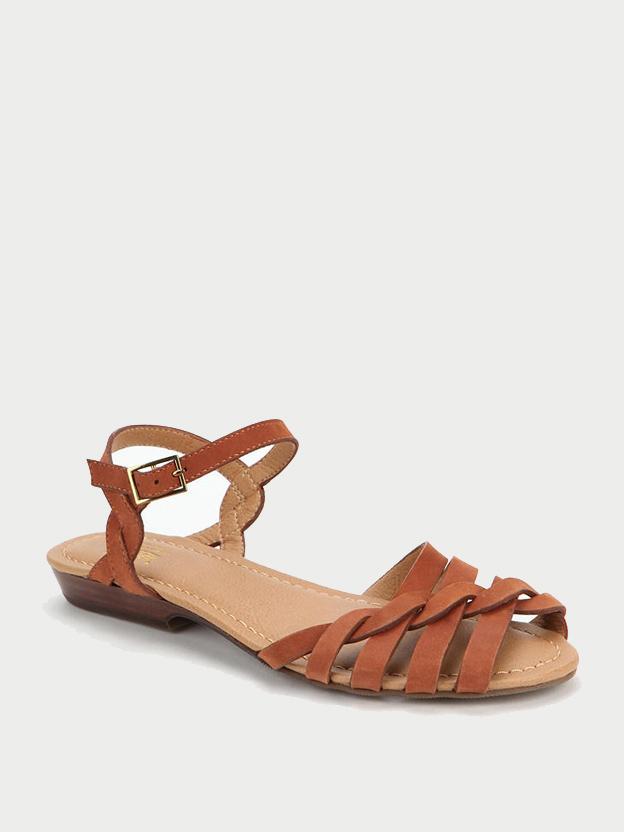 tan-sandals