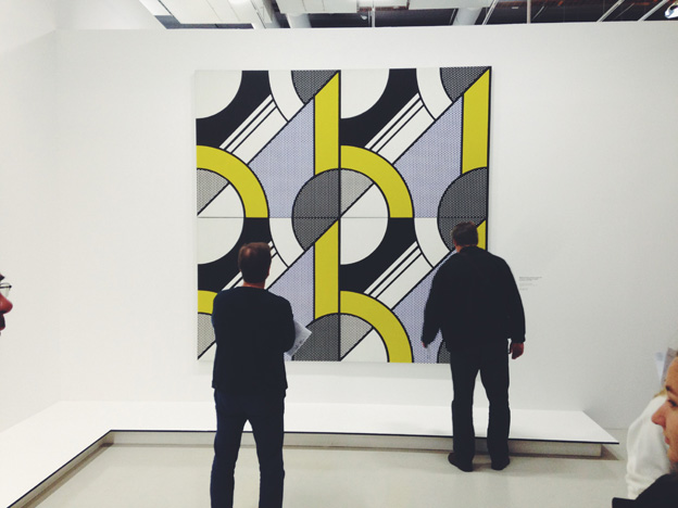 Roy Lichtenstein-14
