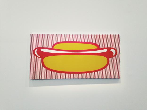Roy Lichtenstein-21