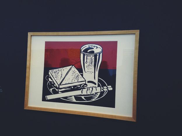 Roy Lichtenstein-23
