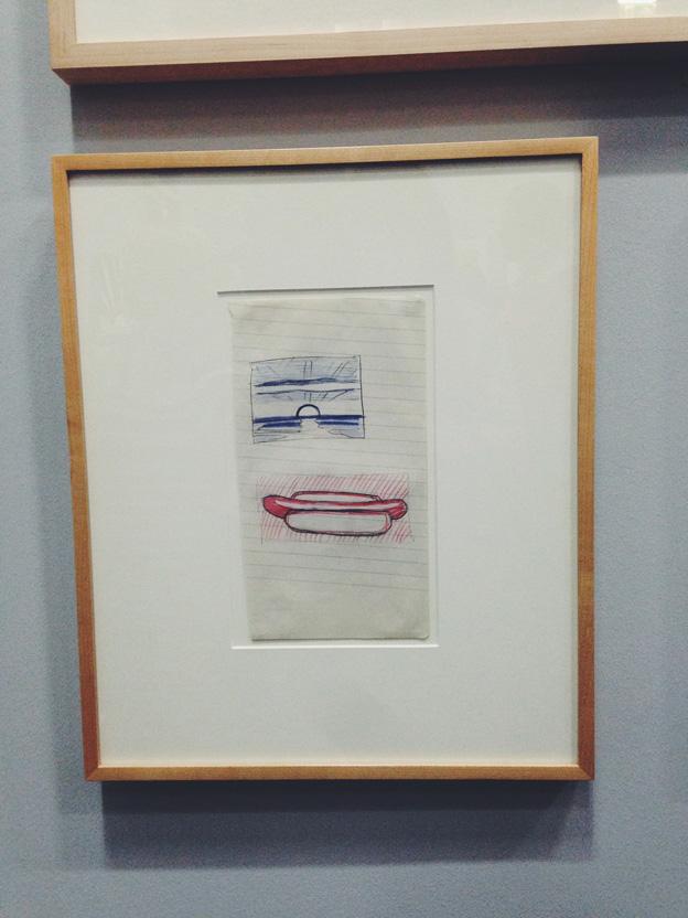 Roy Lichtenstein-24