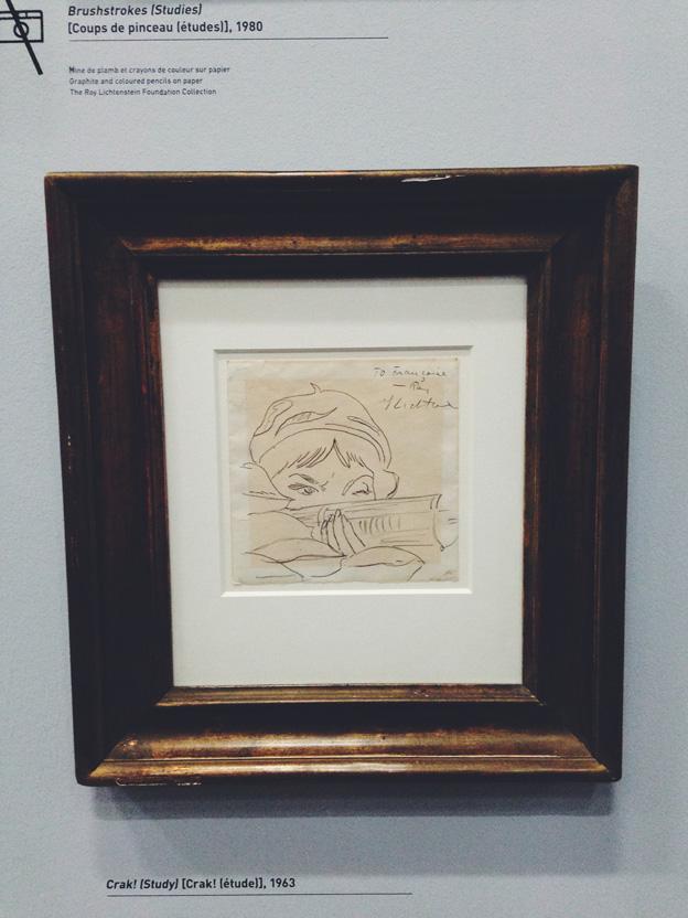 Roy Lichtenstein-28