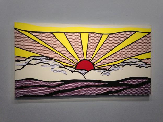 Roy Lichtenstein-30