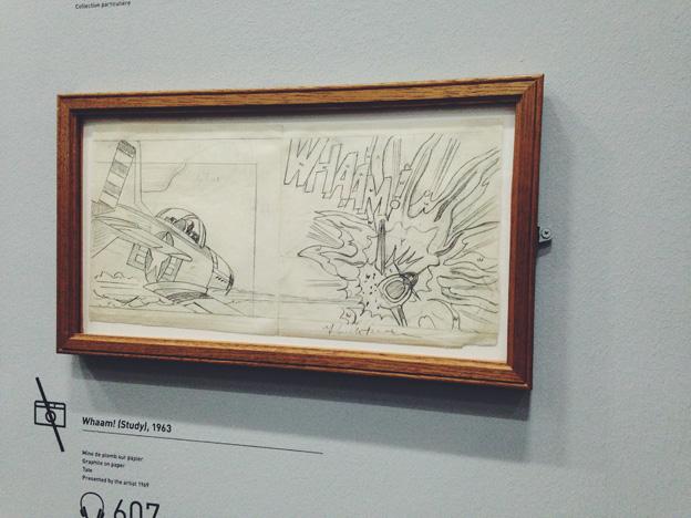 Roy Lichtenstein-31