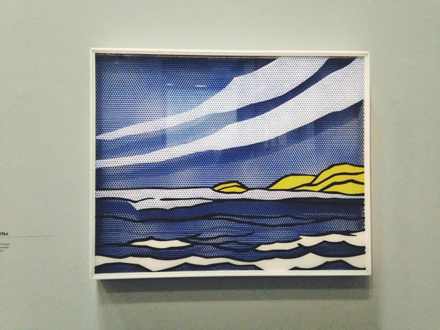 Roy Lichtenstein-36