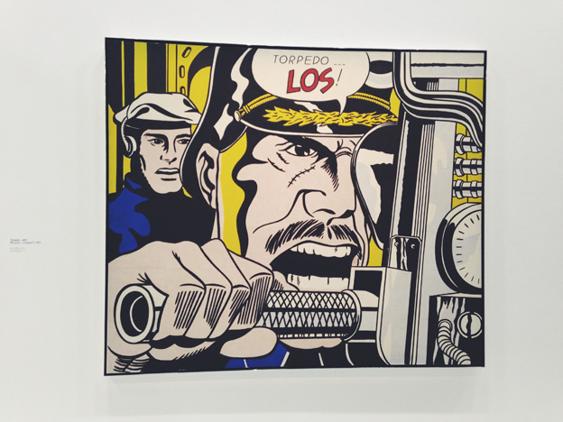 Roy Lichtenstein-39