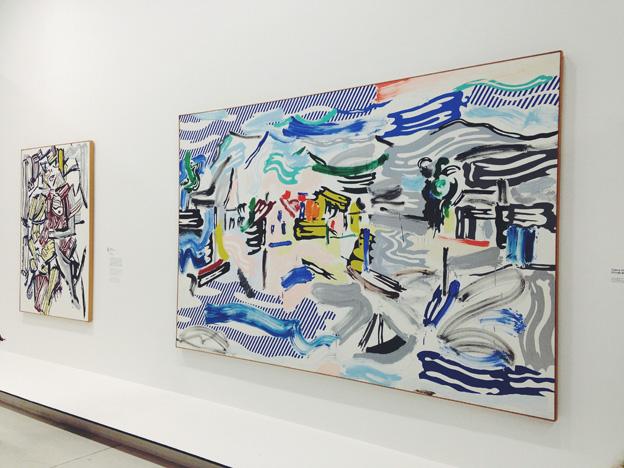 Roy Lichtenstein-8