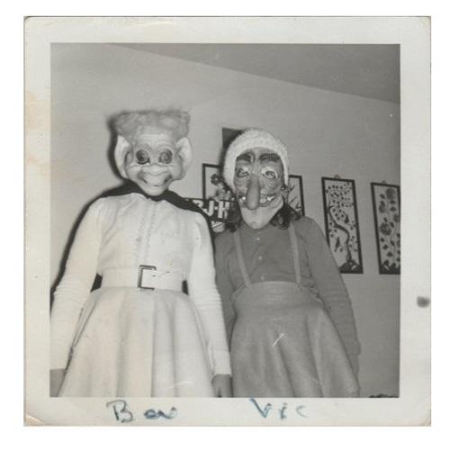 vintage halloween-1