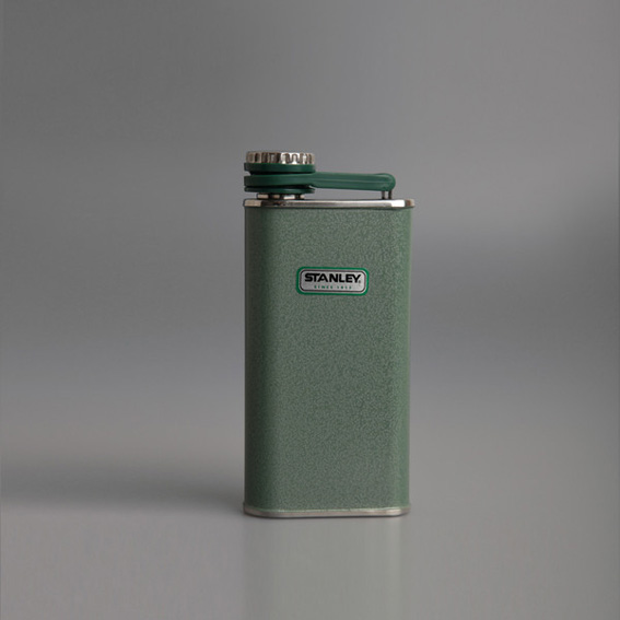 stanley-hipflask