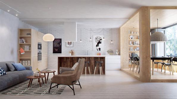 cool apartment-1