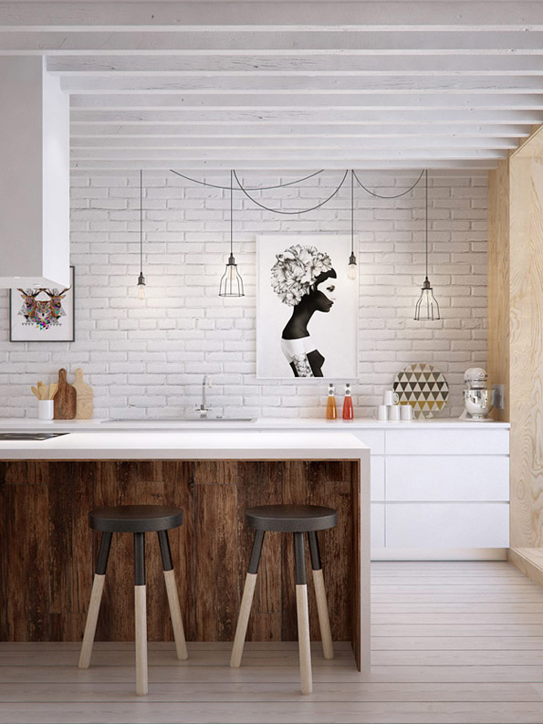 cool apartment-12