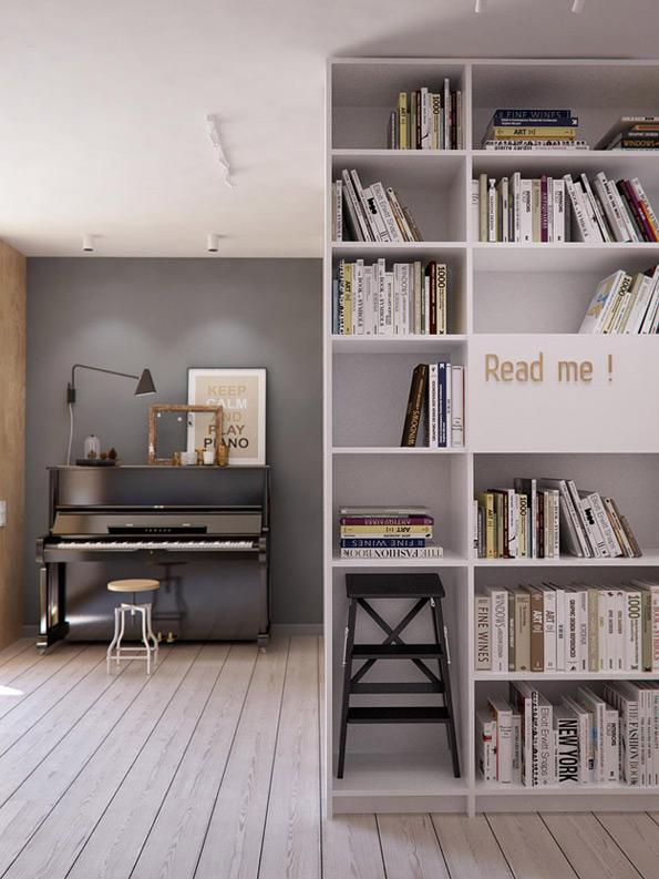 cool apartment-15