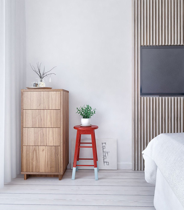 cool apartment-16