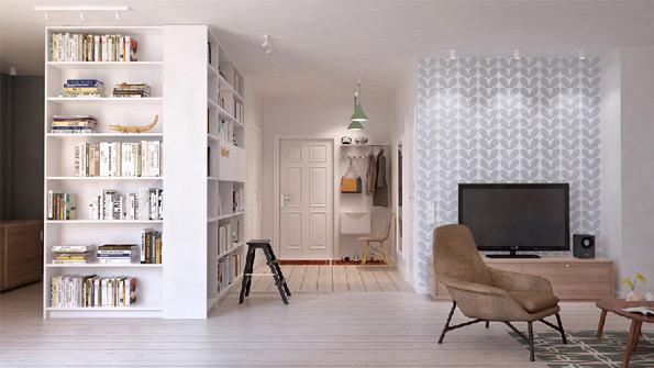 cool apartment-3