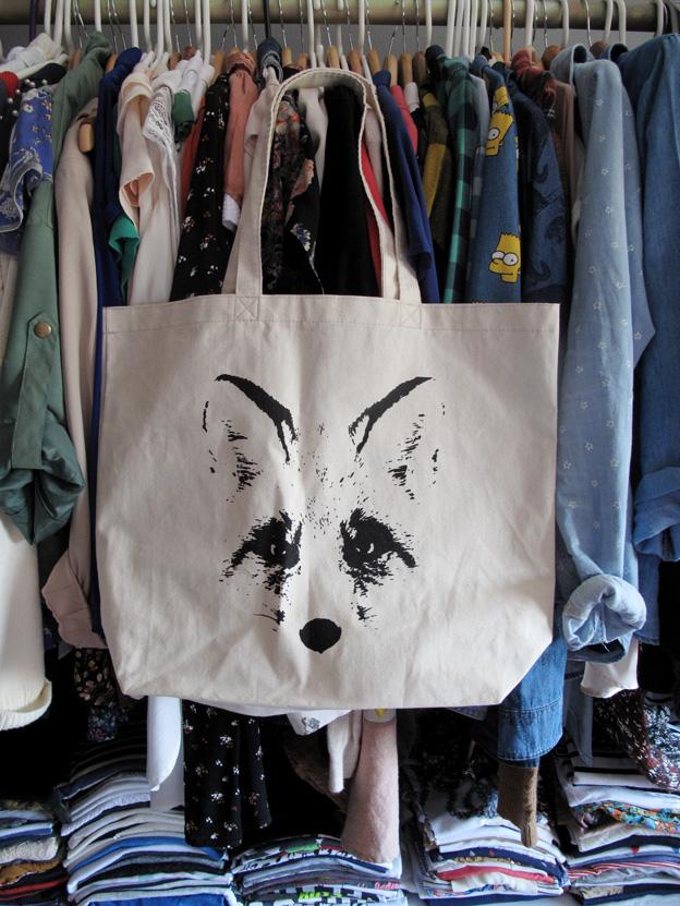 fox-tote