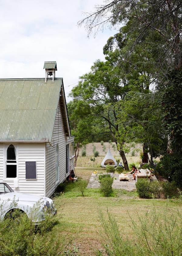 church house-13
