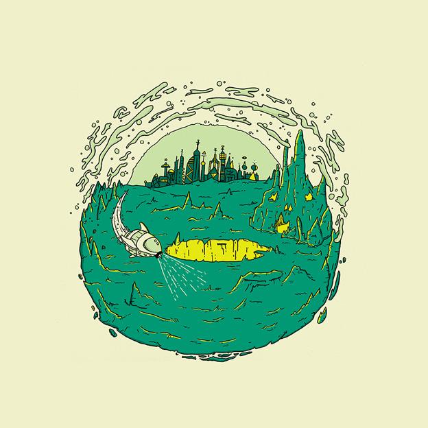 Subspace---Martin-Rossouw