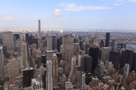 Empire state building-1