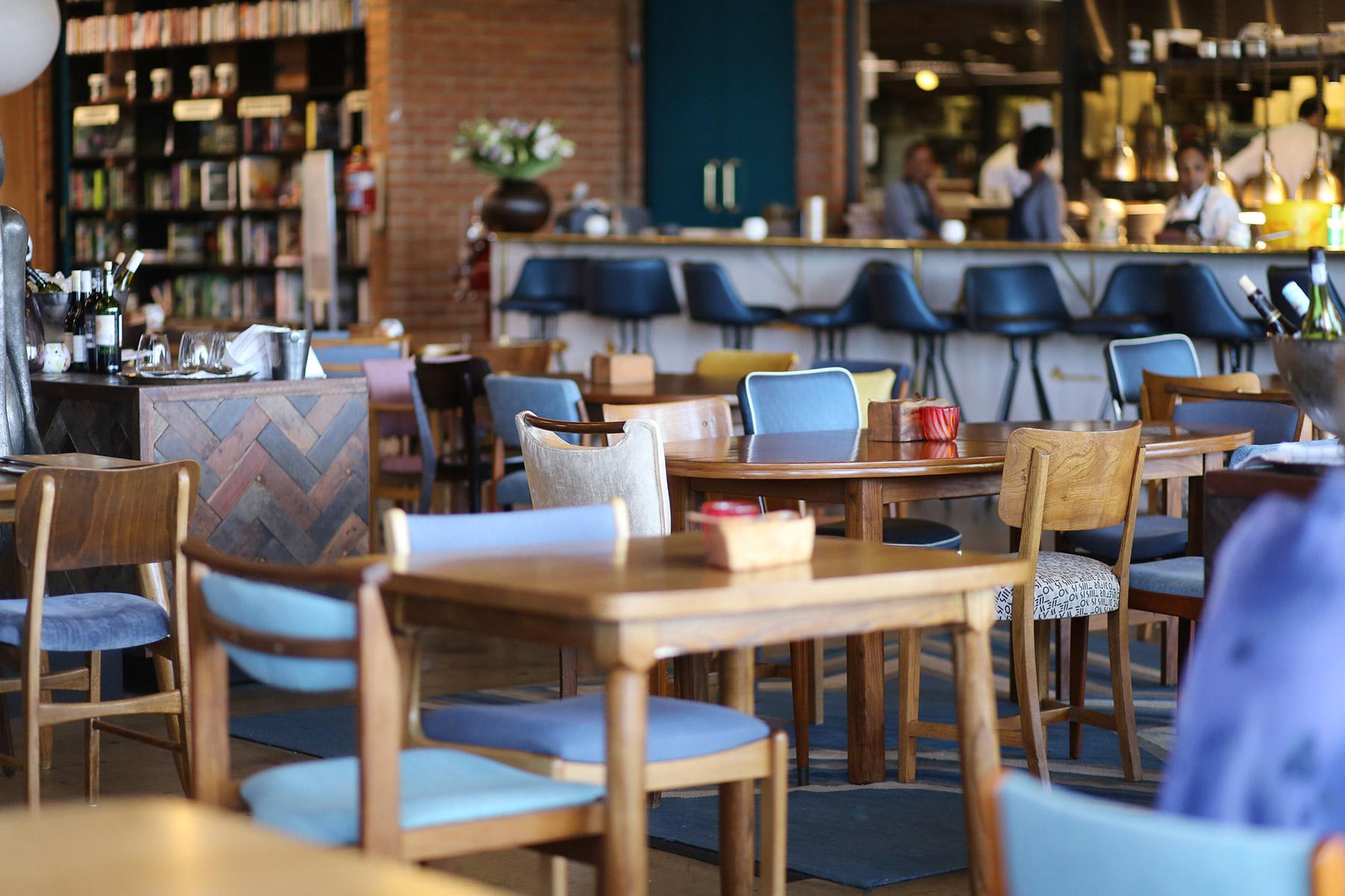 EB Social Kitchen and Bar