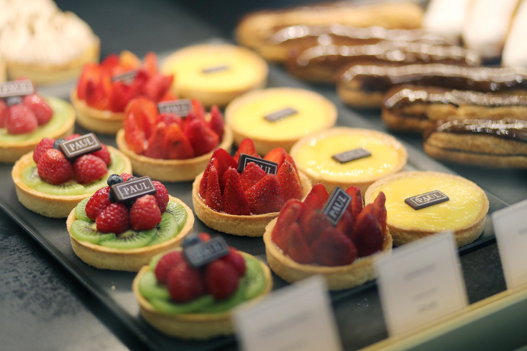 Paul-Bakery
