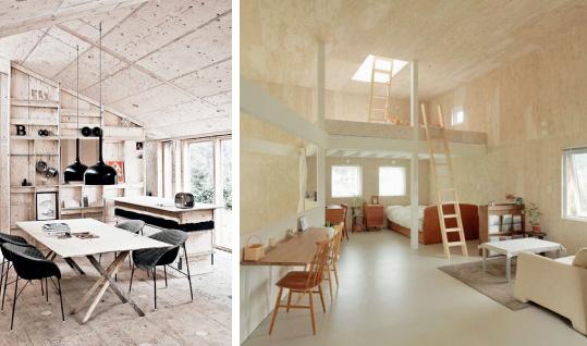 Wood interiors-6