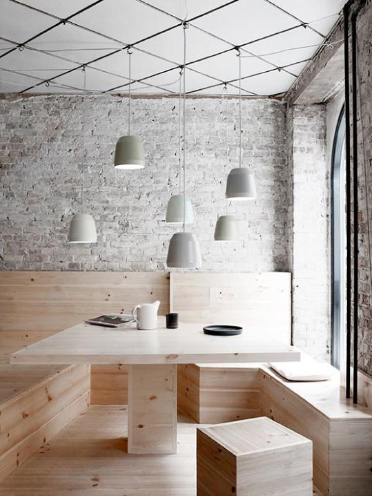 Wood interiors-4