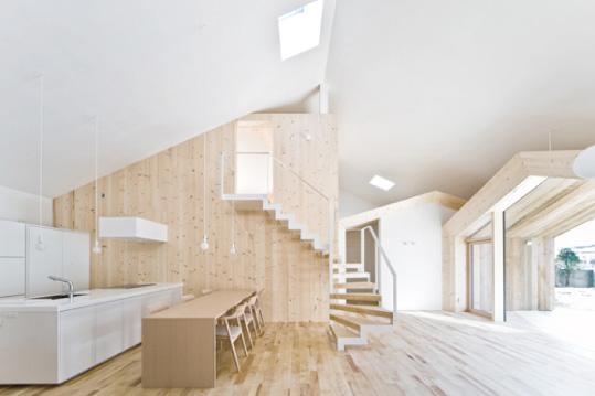 Wood interiors-8