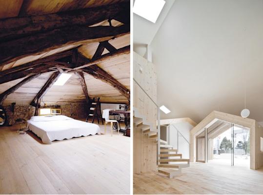 Wood interiors-9