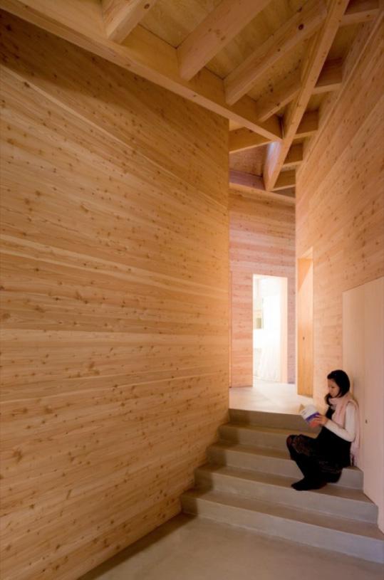 Wood interiors-10