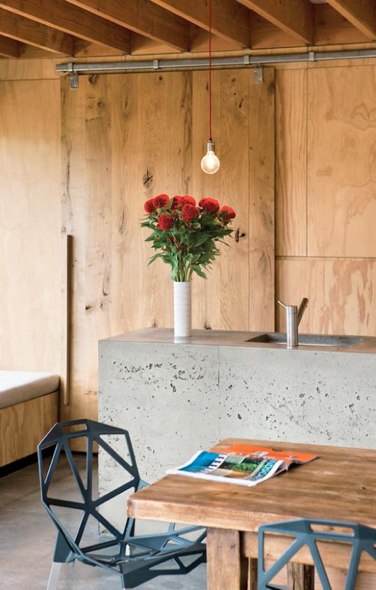 Wood interiors-12